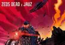 Zeds Dead Jauz Lights Go Down Bite This Deadbeats
