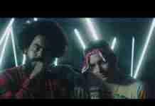 Major Lazer Buscando Huellas J Balvin Sean Paul Music Video