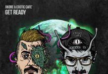 xKore Erotic Cafe' Get Ready Kinphonic