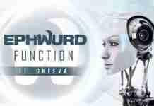 Ephwurd ONEEVA Function Lyric Video