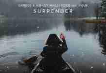 Darude Ashley Wallbridge Foux Surrender