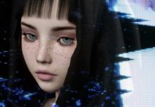Virtual Self Ghost Voices music video