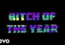 Krewella Bitch of the Year music video International Women's Day