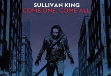 Sullivan King Step Back