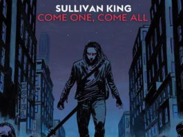 Sullivan King Step Back
