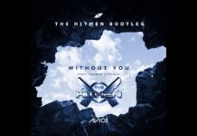 Avicii Without You The Hitmen Remix