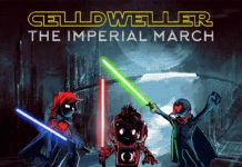 Celldweller The Imperial March Peboard Nerds FiXT