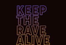 Jauz Lazer Lazer Lazer Keep the Rave Alive