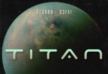 Deorro D3FAI TITAN Dim Mak Records