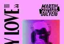 Martin Solveig My Love Dillon Francis Remix