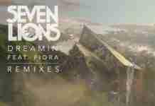 Seven Lions Dreamin' Fiora Remixes