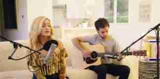 Elley Duhe Zedd Happy Now Acoustic Cover