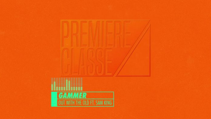 Gammer Sam King Out With The Old Premiere Classe