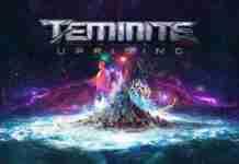 Teminite A New Dawn Uprising