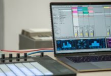 Ableton Live 10 Probability Pack