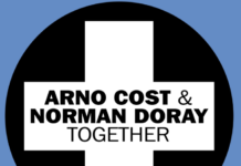 Norman Doray Arno Cost Together Positiva Records