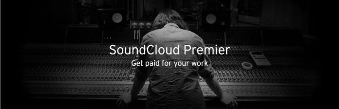SoundCloud Premier