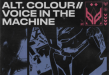 blanke Alt Color Voice in the Machine Zed's Dead Deadbeats