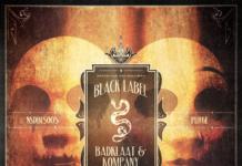 BadKlaat Kompany Purge Never Say Die Black Label