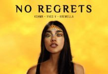 KSHMR Krewella Yves V No Regrets Spinnin' Records