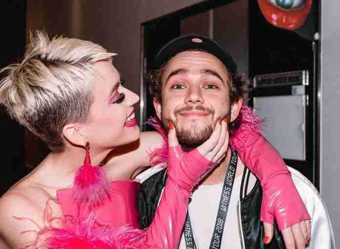 Zedd Katy Perry
