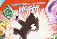 Pegboard Nerds Tokyo Machine Moshi Monstercat