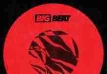 SLATIN BOXINBOX Blak Trash Dirty Big Beat Records