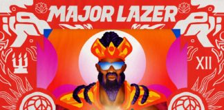 Major Lazer Can't Take It From Me Skip Marley Showtek Remix