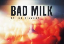 Bad Milk Afterhours BB Diamond Twin Music