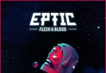 Eptic Fresh & Blood EP Monstercat