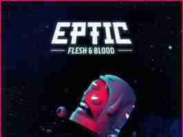 Eptic Fresh & Blood EP Monstercat