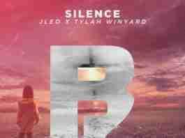 Jlea Tylah Winyard Silence Bourne Recordings