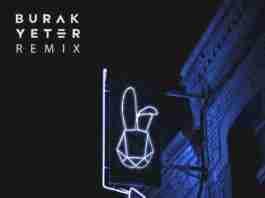 Kush Kush I'm Blue Burak Yeter Remix