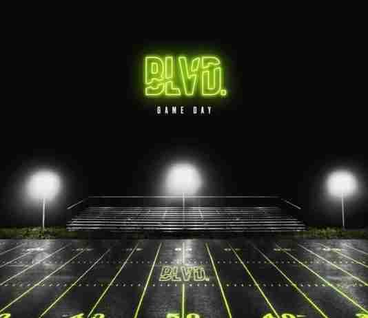 BLVD. Game Day