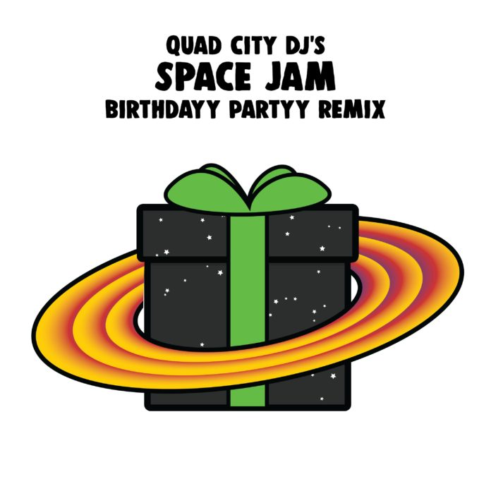 Quad City DJs Space Jam Birthdayy Partyy Remix