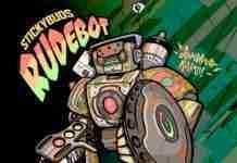 Stickybuds Rudebot Westwood Recordings