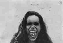 Sullivan King Show Some Teeth Album Cover