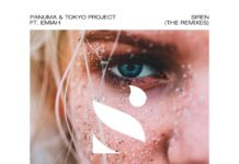 Panuma Tokyo Project Emiah Siren The Remixes Spectrum Recordings