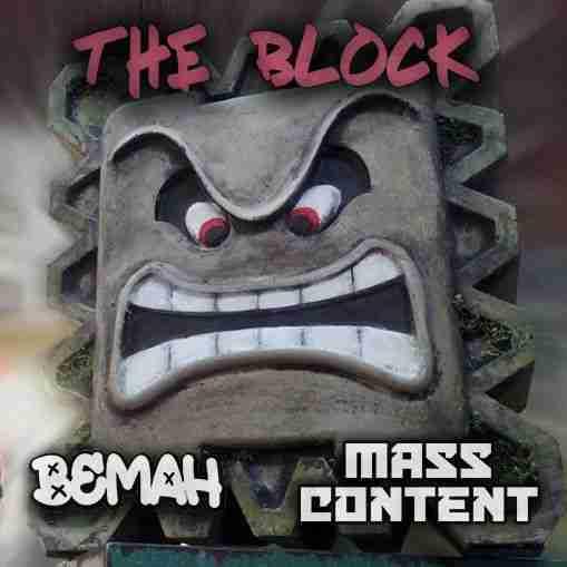 Bemah Mass Content The Block