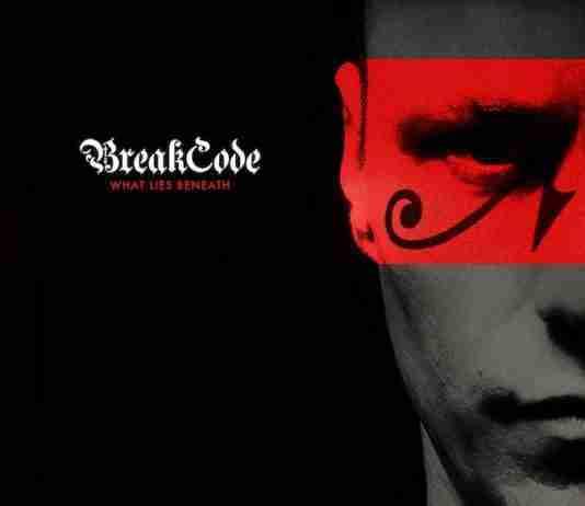BreakCode What Lies Beneath