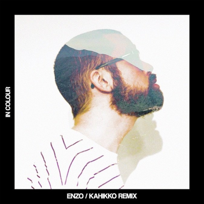 Francis Moon In Colour Enzo Kahikko Remix