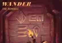 Tye & Geo Wander Everen Maxwell remix
