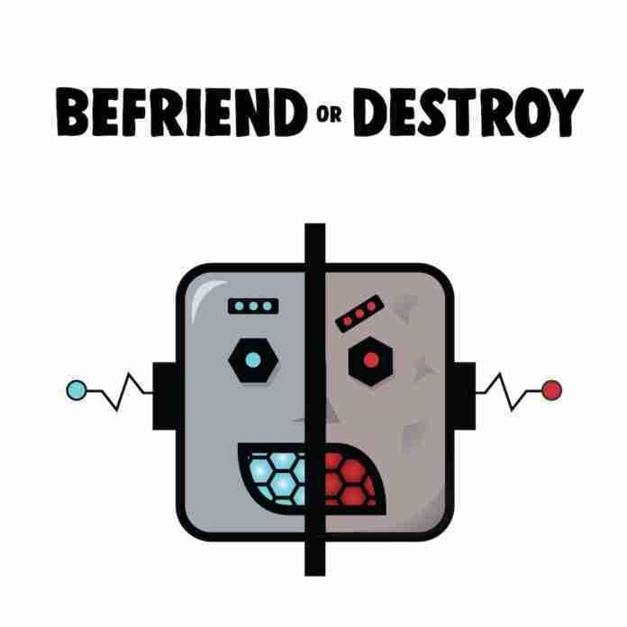 Birthdayy Partyy Befriend or Destroy