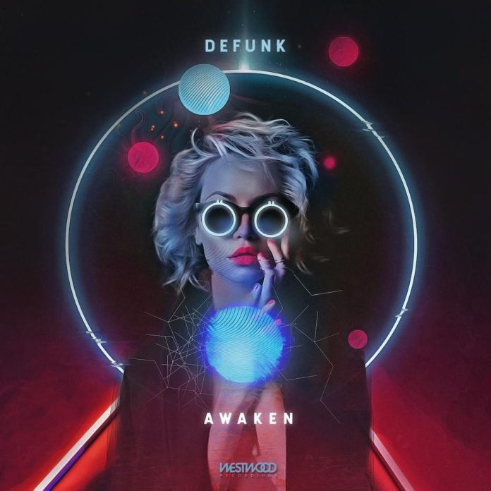 Defunk Awaken Westood Recordings