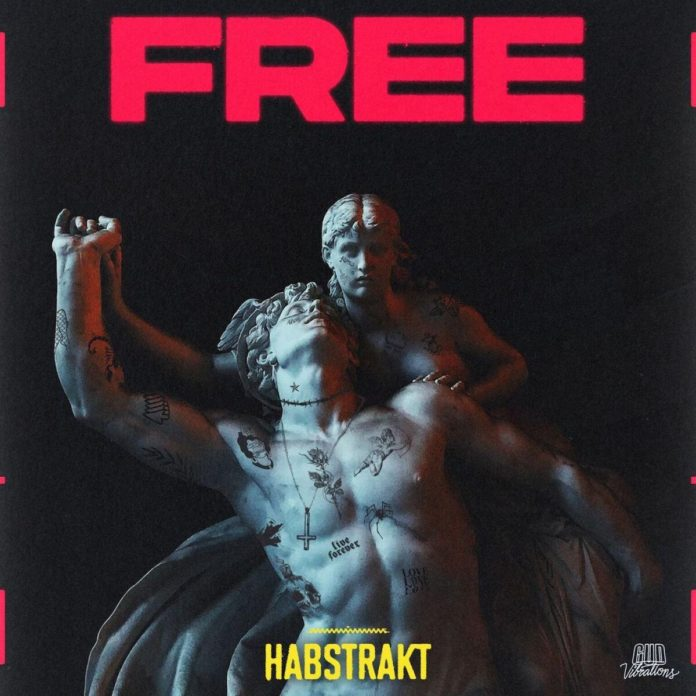Habstrakt Free Gud Vibrations