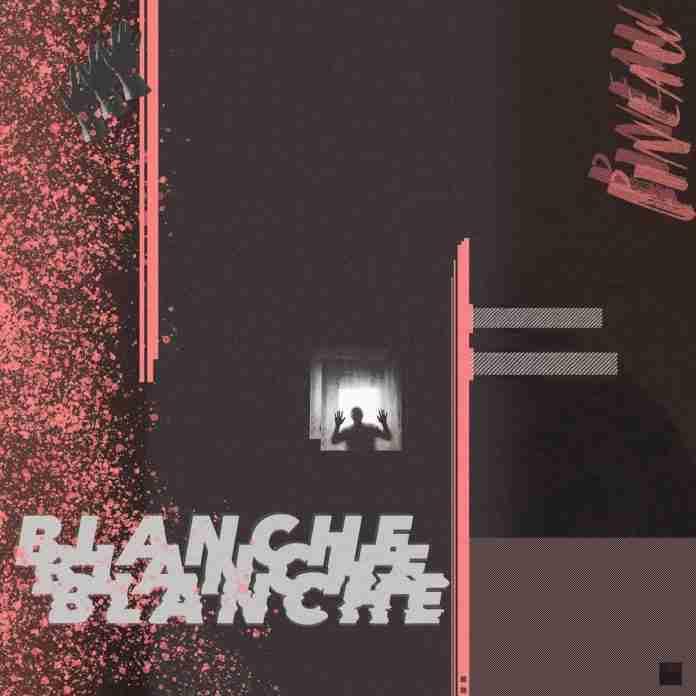 PINEAU Blanche