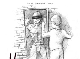 Simon Andersson Jianis Hero