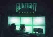 GunFight Simulation