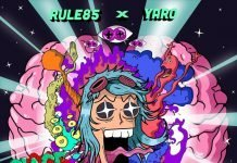 rule85 YARO Place With The Bass