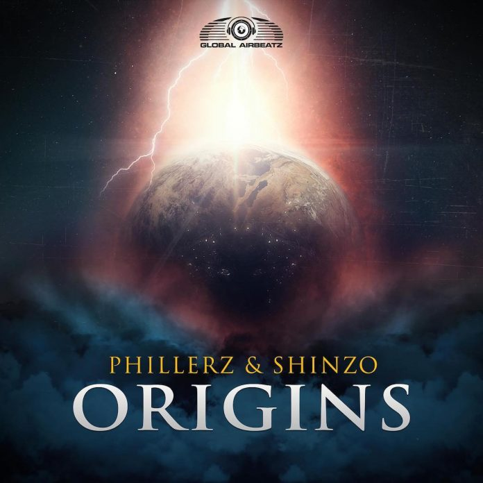 Phillerz Shinzo Origins GlobalAirbeatz
